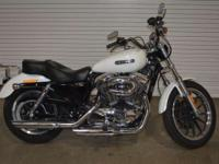 2006 Harley-Davidson XL 1200C Sportster THIS IS ONE