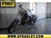 2006 HARLEY DYNA STREET Our Location is: Spradley Ford