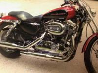 Make: Harley Davidson Model: Other Mileage: 2,762 Mi