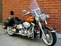 Make: Harley Davidson Model: Other Mileage: 8,150 Mi