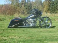Make: Harley Davidson Model: Other Mileage: 18,895 Mi