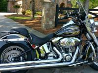 Make: Harley Davidson Model: Other Mileage: 30,365 Mi