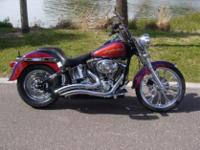 Make: Harley Davidson Model: Other Mileage: 7,045 Mi