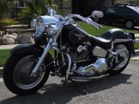 Make: Harley Davidson Model: Other Mileage: 4,669 Mi