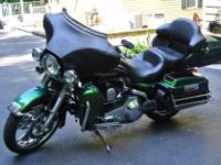 Make: Harley Davidson Model: Other Mileage: 13,900 Mi