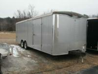 Year: 2006 Condition: Used 24 FT. CAR HAULER