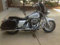 Excellent Condition - Harley Davidson maintained per
