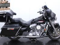 2006 HD FLHTC Electra Glide Classic As any individual