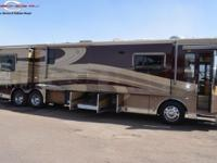 2006 High End Diesel Newmar Dutchstar 43'FT STANDARD