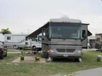 This is a Nice, 2006 Holiday Rambler Admiral SE 37'