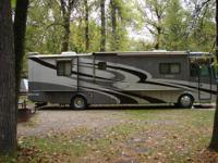 2006 Holiday Rambler Endeavor M-40PDQ-400hp 2006 Class