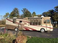 2006 Holiday Rambler Endeavor 40PAQ Cummins 400 HP *