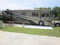 2006 Holiday Rambler Imperial. This Class A