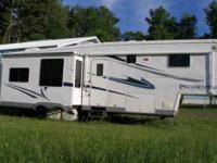 2006 Holiday Rambler Presidential in Excellent