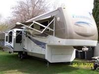 2006 Holiday Rambler Presidential Suite M-37SKQ. 2006
