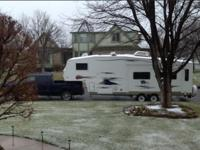 2006 Holiday Rambler Savoy in excellent condition. This