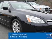 2006 *Honda* *Accord* 3.0 EX  Options:  Abs Brakes