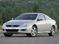 Clean CARFAX.This 2006 Honda Accord EX-L FWD at Hyundai