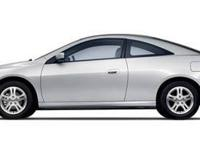 Bold and beautiful, this 2006 Honda Accord Cpe turns