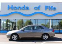 New Arrival! CarFax 1-Owner; This 2006 Honda Accord
