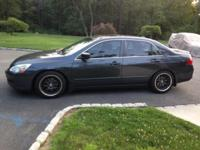 Excellent condition !!! Asking $7300. 2006 Honda Accord