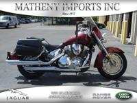 Matheny Imports, Inc., dba Jaguar Land Rover