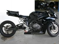 2006 Honda CBR 1000 Our Location is: AutoMatch USA of