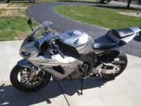 Price a little negotiable. The bike is in awesome