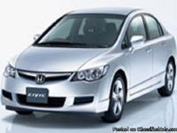 Make: Honda Model: Civic Year: