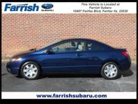 2006 Honda Civic Coupe LX Coupe Our Location is: