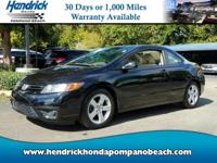 GREAT MILES 48,154! CLEAN CARFAX! Hendrick Affordable,