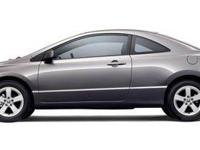 Check out this 2006 Honda Civic Cpe EX. Its Automatic