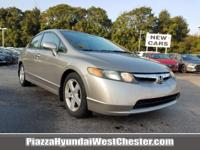 CARFAX One-Owner. 40/30 Highway/City MPG** Odometer is