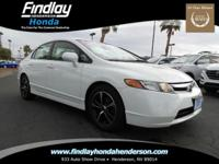 EPA 40 MPG Hwy/30 MPG City! Superb Condition, CARFAX