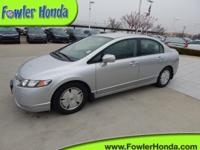 Recent Arrival! ACCIDENT FREE CARFAX, CARFAX ONE OWNER,