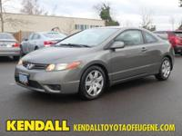 Stop by Kendall Budget Sales and check out this hard to