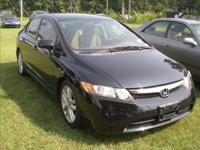 Options Included: N/A***06 HONDA CIVIC*** -We added