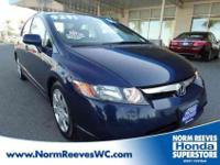2006 Honda Civic LX For Sale.Features:Front Wheel