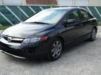 Sale Price: $6500 - 91,961 miles. This Civic is in