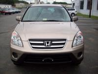 Options Included: N/AThis 2006 Honda CR-V is a 1 owner