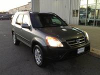 2006 Honda CR-V Sport Utility EX Our Location is: