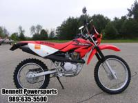 For Sale 2006 Honda CRF100, this bike is in awesome