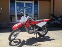 2006 Honda CRF80F GOOD RUNNING BIKE FOR A FIRST TIME