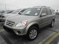 CLEAN CARFAX! ALL-WHEEL DRIVE! 25 MPG! LEATHER!