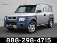 2006 Honda Element Our Location is: AutoNation Honda