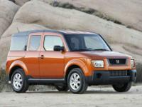 2006 Honda Element EX For Sale.Features:Front Wheel