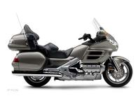 It's in a class of its own. 2006 Honda Gold Wing