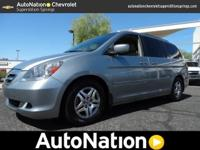 AutoNation Chevrolet Superstition Springs is delighted