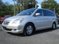 Options Included: 3-Row Side Curtain Airbags W/Rollover