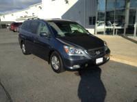 2006 Honda Odyssey Mini-van, Passenger EXLRES Our